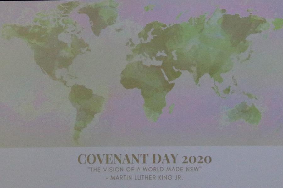 Covenant Day 2020