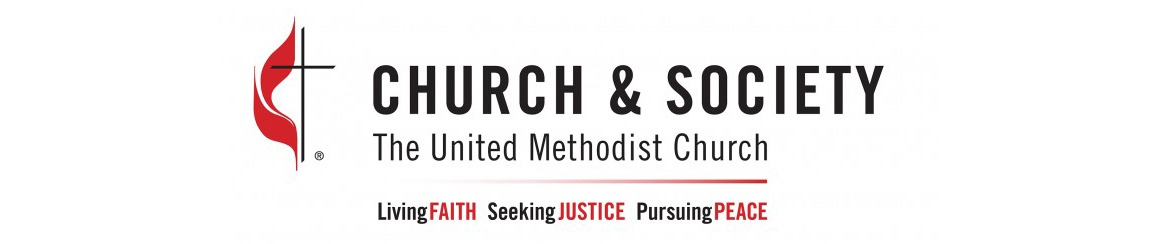 Church & Society logo