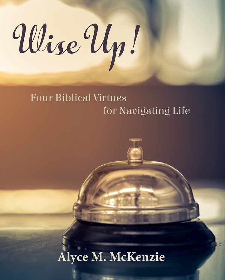 Wise Up! book cover