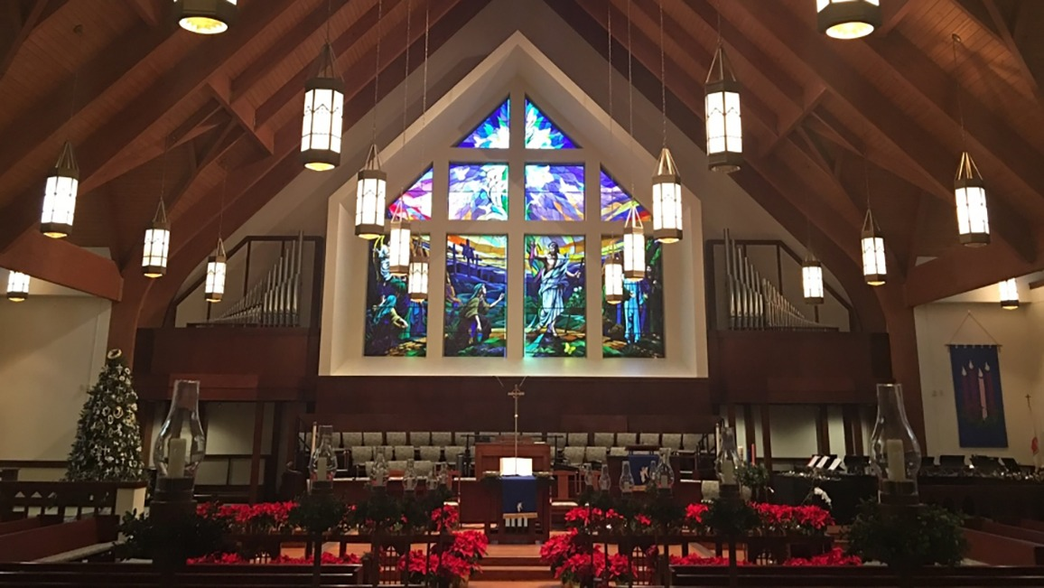 North Raleigh Sanctuary
