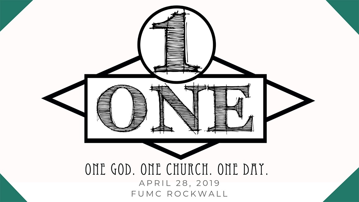 One Event logo