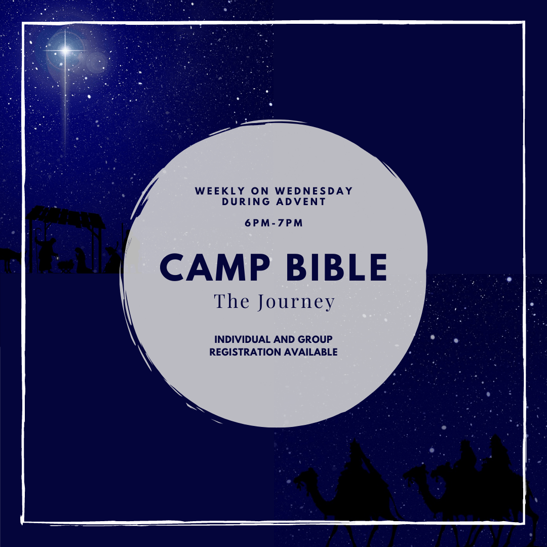 Camp Bible logo 2.0