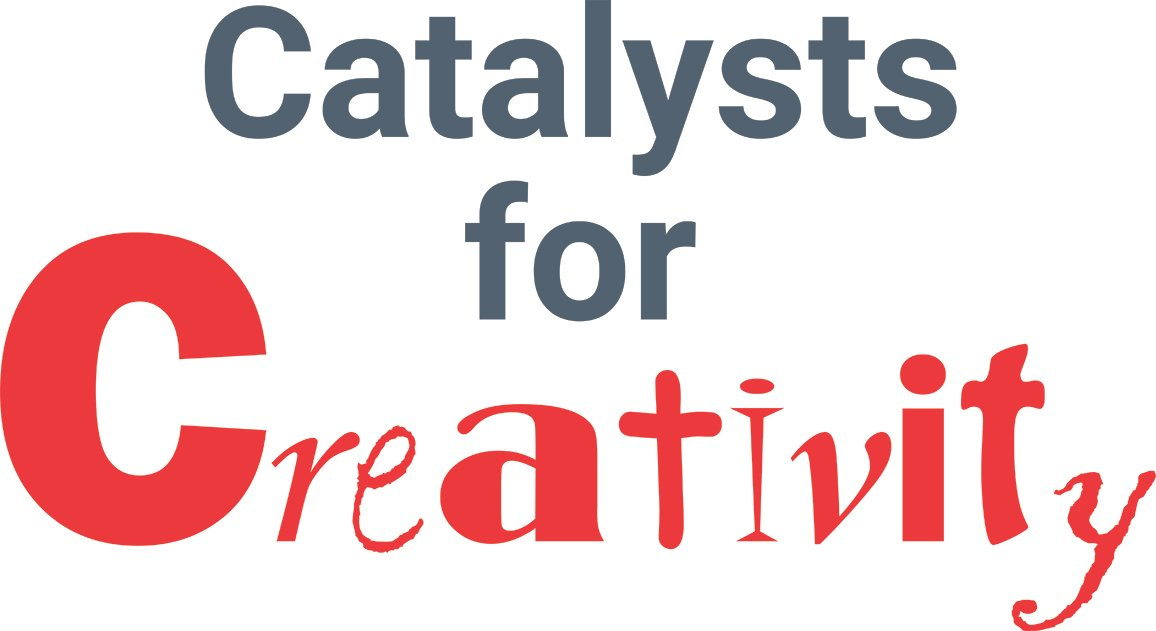 Catalysts for Creativity logo