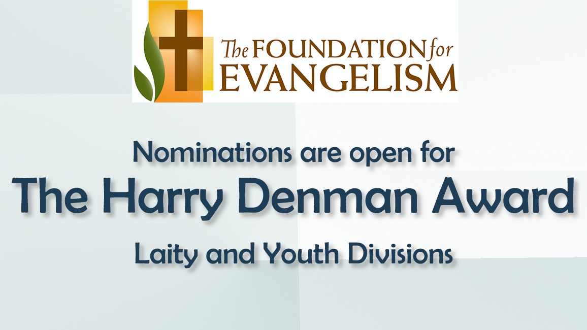 Denman nominations are open