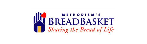 Methodism Bread Basket logo