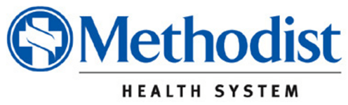Methodist Health logo