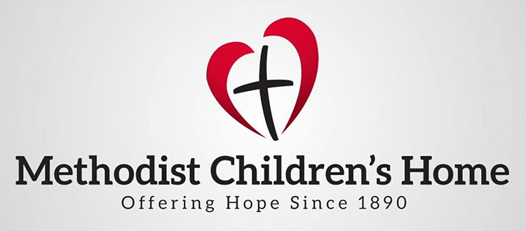 Methodist Children's Home logo