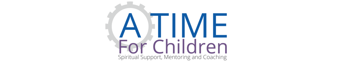 A Time for Children logo