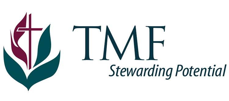 Texas Methodist Foundation logo
